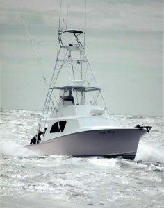Islamorada Deep Sea Fishing Charter Boats