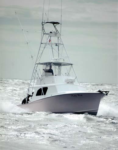 Deep sea fishing boats islamorada fishing charter boat for Deep sea fishing boat