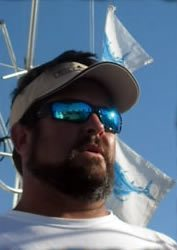 islamorada fishing guides aaron brower