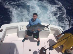 Islamorada fishing report