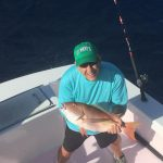 Islamorada fall fishing snapper