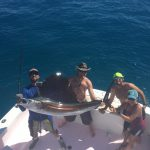 islamorada fall fishing sailfish