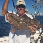 islamorada fall fishing red grouper