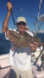 islamorada fall fishing red grouper