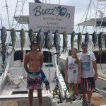 Islamaorada fall fishing blackfin tuna