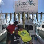 Islamorada February fishing