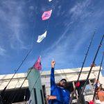 slamorada Womens Sailfish tournament