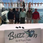 March Islamorada Fishing report