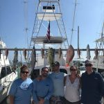 Islamorada fishing report nice catch
