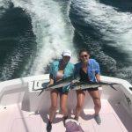 Islamorada dolphin fishing