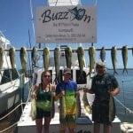 Islamorada July fishing