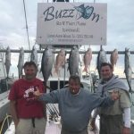 Islamorada fishing catch
