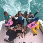 Islamorada Ladies tournament