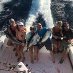 March Islamorada blackfin tuna