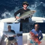 March Islamorada fishing