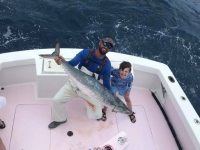 40lb king mackerel