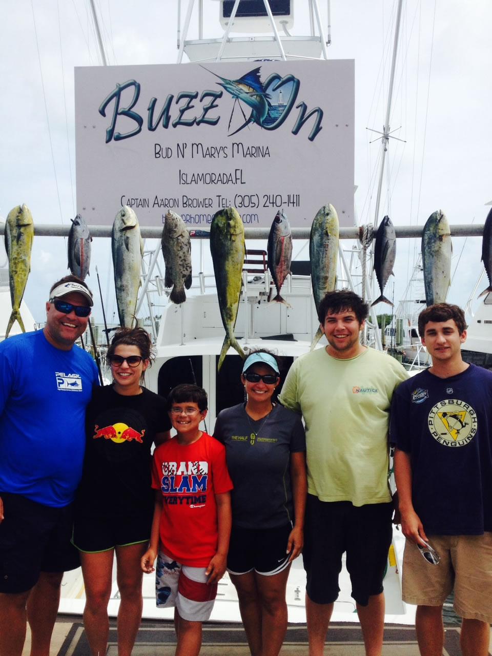 Islamorada Fishing Reports