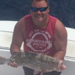 islamorada fall fishing grouper