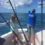 Islamorada fall fishing snappers