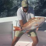 Islamorada fall fishing snapper
