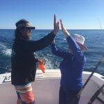 Islamorada fall fishing