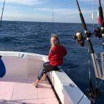 Islamorada Junior sailfish tournament