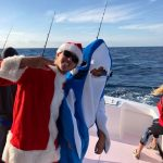 Islamorada Junior sailfish tournament