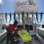 Islamorada February fishing