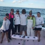 IsIslamorada Ladies sailfish tournament
