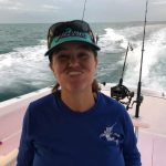 slamorada Ladies Sailfish tournament