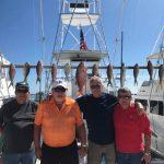 March Islamorada Fishing report great catch