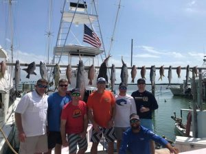 Islamorada fishing report fantastic catch