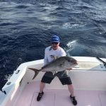 Islamorada April fishing report