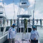 Islamorada fishing great days work