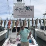 Islamorada June fishing catch