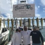 Islamorada dolphin and blackfin