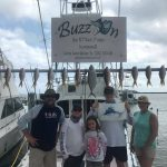 April fishing in Islamorada is an exiting time. It is one of the best places in the world to fish for Tarpon, swordfish,and blackfin tuna. It is also a great spot of permit fishing.